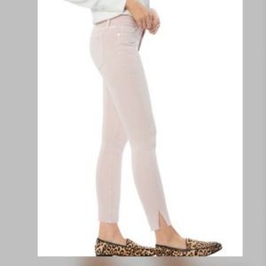 Powder Pink Sam Edelman Jeans